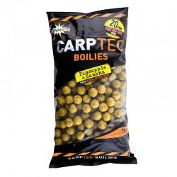 CarpTec Boilies Pineapple&Banana 20mm 2kg