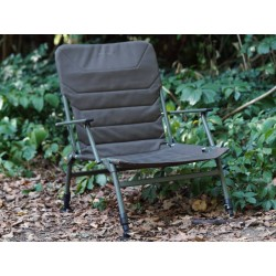 Strategy Foresta 51+ Chair
