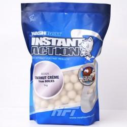 Nash Coconut Creme Boilies 18mm 1kg