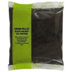 LORPIO Pellet Black Halibut Crush 500g