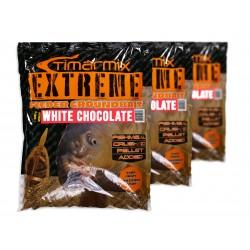 Extreme Feeder Groundbait White Choco 2kg