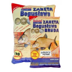 Boland zanęta popularna 1 kg Leszcz Brasem