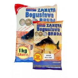 Boland zanęta popularna 3 kg Karp Wanilia