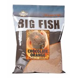 Big Fish Chocolate-Orange Groundbait