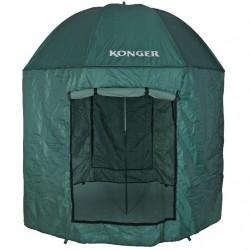 Parasol Konger Namiot z moskitierą 250cm