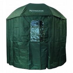 Parasol Konger LUX Ogumowany namiot 250cm