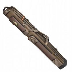 Pokrowiec Traper Adventure 2 Trzy komory 140cm