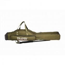 Pokrowiec Traper Select 1 Dwie komory 150cm