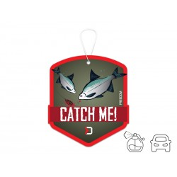 Zapach samochodowy Delphin CatchME! SUM Jungle