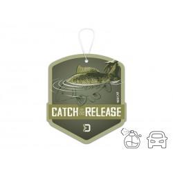 Zapach samochodowy Delphin CatchME! FEEDER Freedom