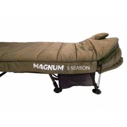 Carp Spirit Magnum 5 Season Standard Sleeping Bag
