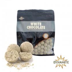 White Choco&Coco 20mm 1kg