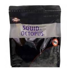 Squid & Octopus 15 mm