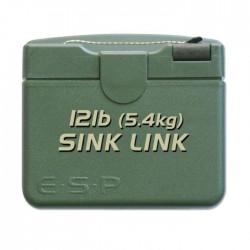 ESP Sink Link Braid 12lb 20m