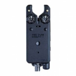 Delkim TXi-D Digital Bite Alarm (Blue)