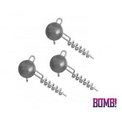 Delphin Bomb! Jiger (3szt)