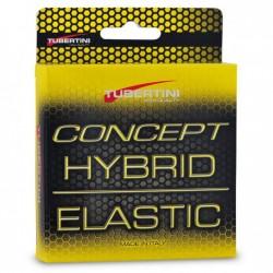Tubertini Concept Hybrid Elastic  4m