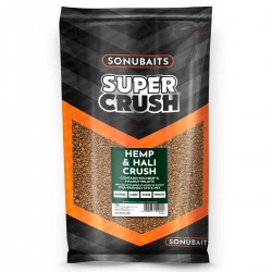 Sonubites Super Crush Hemp & Hali Crush 2 kg