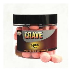 Fluo Pop-up The Crave Dynamite Baits