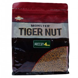 Monster Tiger Nut Pellet 4 mm