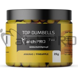 Top Dumbels Bloodworm 7 mm