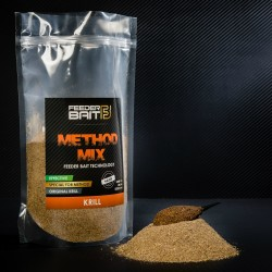 Method Mix Krill