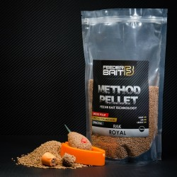 Micro Pellets Feeder Bait Rak 2mm
