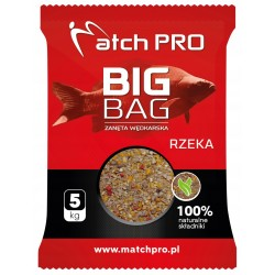 BIG BAG  Uniwersalnma Wanilia  5 kg