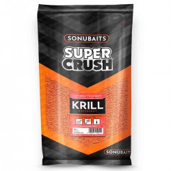 Sonubaits Super Crush Hemp & Hali Crush 2 kg