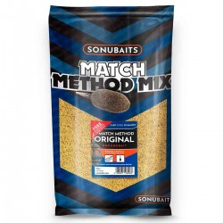 Match Method Mix Dark 2 kg