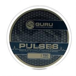 Plecionka GURU Pulse 8 Braid 0.10 mm
