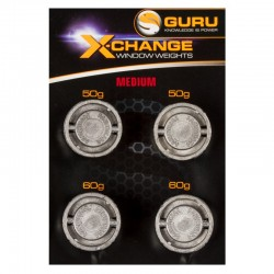 X-Cahnge Distance Small 20g+30g cage