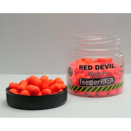 FeederGuru Wafter Red Devil 7 - 9 mm