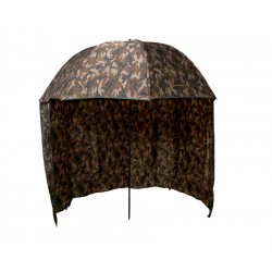 Flagman Camo Umbrella With Tent 2.5 m