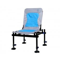 Flagman Match Competition Medium Light Feeder Chair D30 mm