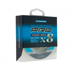 lagman Sherman Pro Feeder Braid X8 150 m