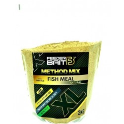 Method Mix Prestige - Fish Meal Natural 2kg