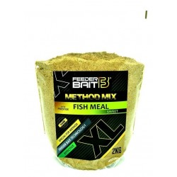 Method Mix Prestige - Fish Meal Spice 2kg
