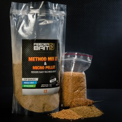 Method Mix LT & Micro Pellet