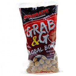 GRAB&GO GLOBAL SQUID&OCTOPUSS 20mm 2,5kg