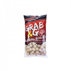 GRAB&GO GLOBAL VANILLE 2,5kg