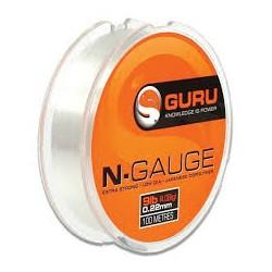 Guru N-Gauge
