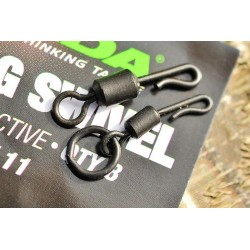 Korda Quick Change Swivel Ring