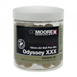 CC MOORE POP UP 15MM ODYSSEY XXX