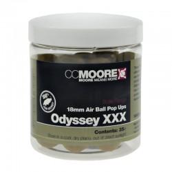 CC MOORE POP UP 18MM ODYSSEY XXX
