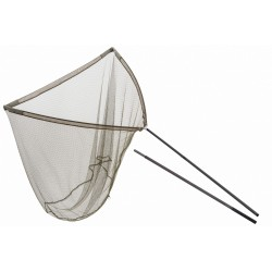 Landing net Executive MK2 100 x 100 cm + landing net handle