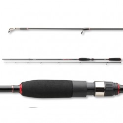 Daiwa Crossfire UL 1.80m 2-7g