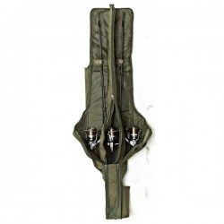 Trakker NXG 3 Rod Padded Sleeve 10 Foot 160cm