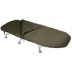 Trakker Big Snooze + Smooth Sleeping Bag