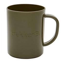 TRAKKER PLASTIC CUP - KUBEK